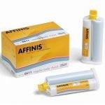 Affinis Regular Body Reg. Set 2x50mL + Tips L.Green (Coltene)