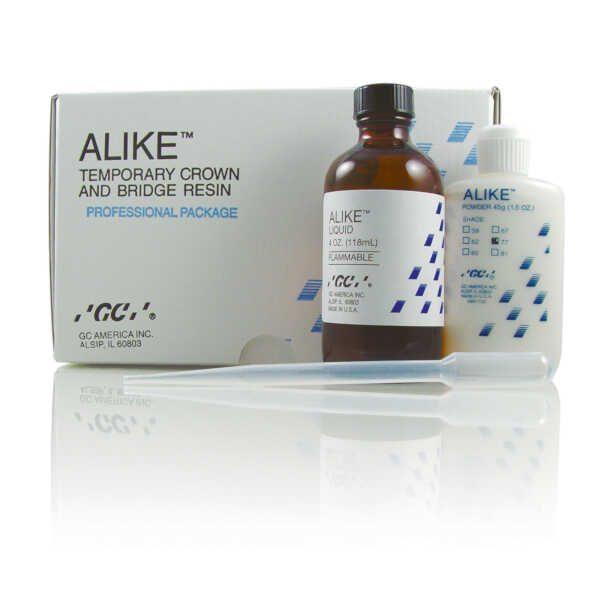 ALIKE (GC) 45 g. Powder #77 #62 (B3,A1)
