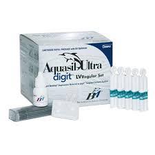 AQUASIL ULTRA R.S 4x50ml+12 Tips (DENTSPLY)