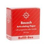 BAUSCH BK-1002 DISPENSER REFILL (300)  RED
