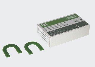BITE WAFFERS X-Hard Non Laminated Green (36) Hyg. #H03365 (Coltene)