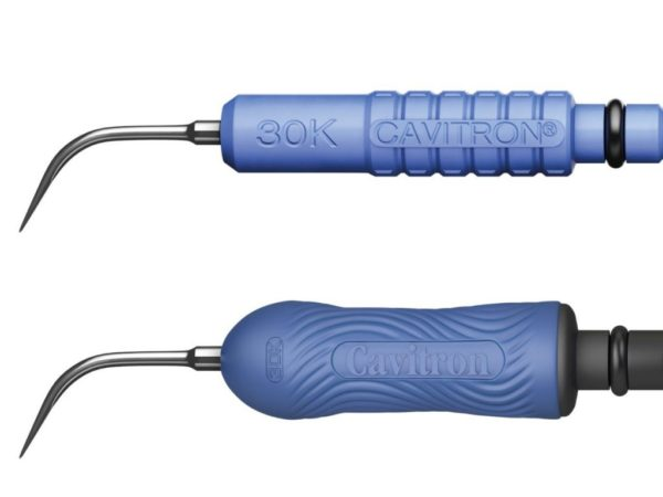 CAVITRON INS. 25K FSI-10            Lt.Blue 80293 (DENTSPLY)