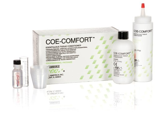 COE COMFORT (GC) 6 oz Pwd.+177 ml Liq+Acc. #341001