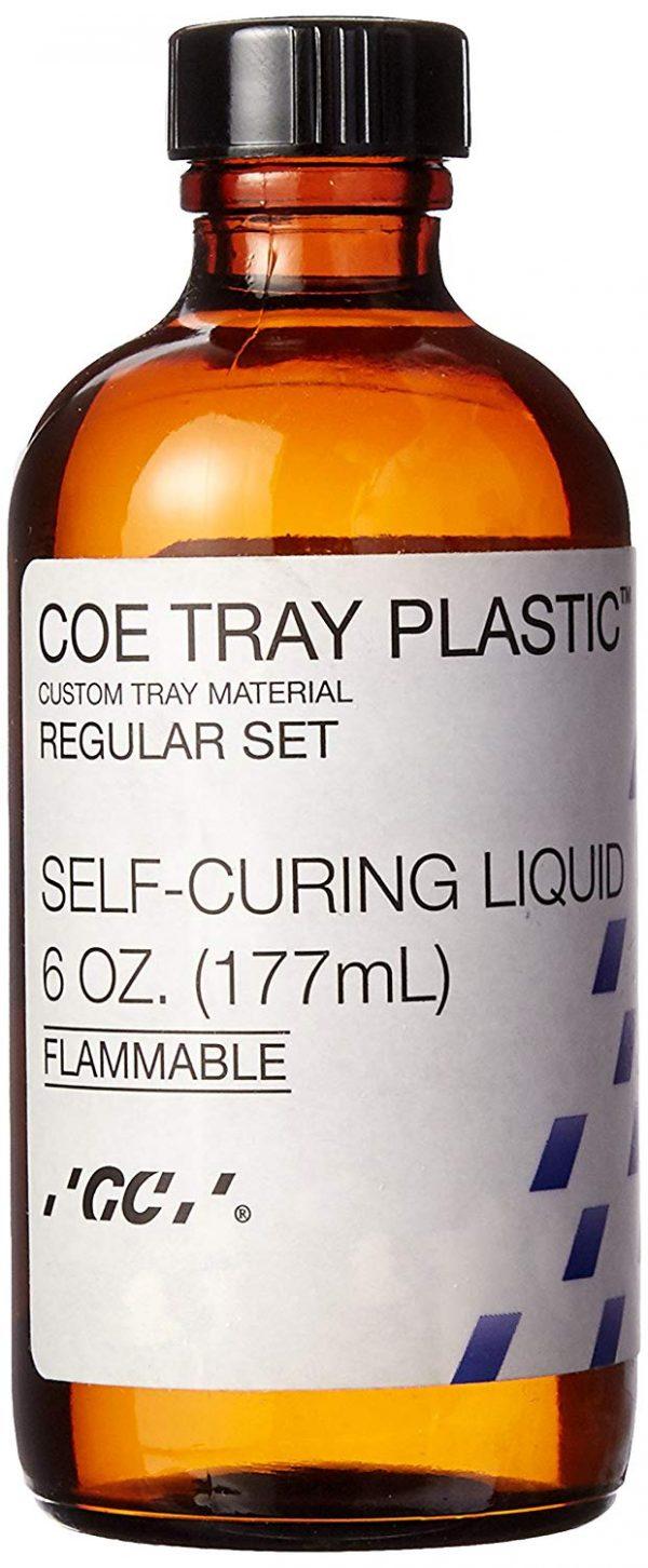 COE TRAY PLASTIC  FS / RS (6oz / 16oz) LIQUID (GC)