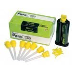PARACORE AUTOMIX Refill DENTIN / WHITE 25ml Cart..+Tips (Coltene)