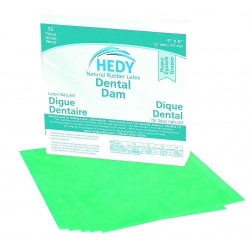 Dental Dam Hedy