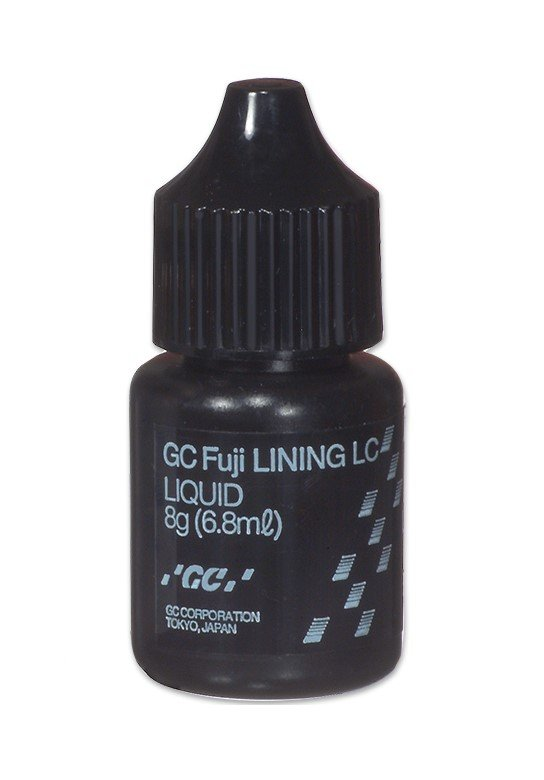 FUJI  LC Lining Cem Liq (GC) 8g Btl      #000128