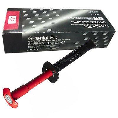 G-aenial  Flo 'A4′  3.8g'  2ml Syringe (GC) #004198