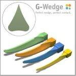 GARRISON G-Wedges (100)