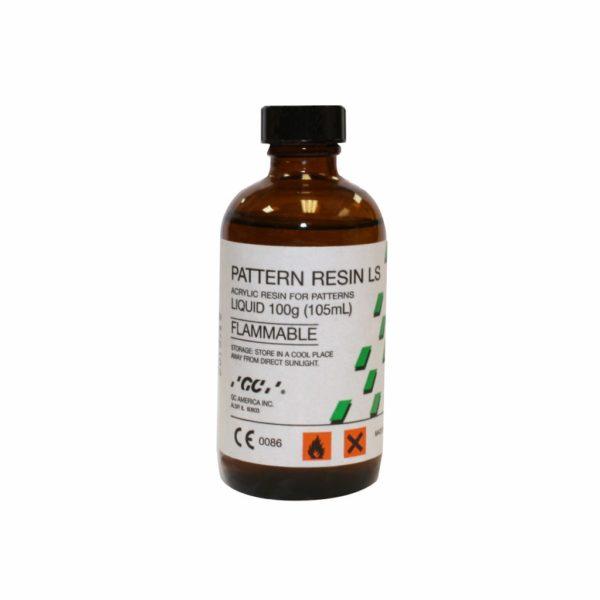 PATTERN RESIN LIQUID REFILL  100g    (GC) #335203