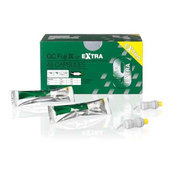 FUJI IX GP EXTRA  Assortment  Starter Pak  (GC) #442050