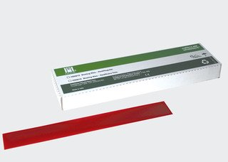 BOXING WAX Reg.   1/16×1.5×12″ 1 lb (Hyg.) #H00815 (Coltene)