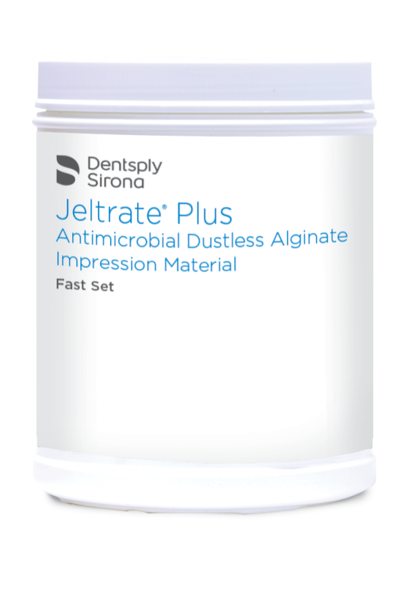 JELTRATE  PLUS  1 lb Can   Fast Set #605602 (DENTSPLY)