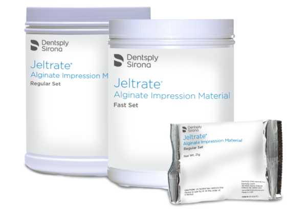 JELTRATE       1 lb Can   Fast Set #608522 (DENTSPLY)