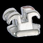 MINI SPRINT Pk/10 BRACKETS 0.022