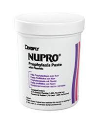NUPRO 12 oz Jar Prophy Paste (DENTSPLY)