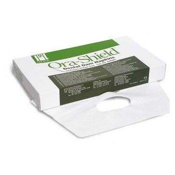 ORA-SHIELD Frame Size  50 Napkins (Hyg.) #H01415 (Coltene)