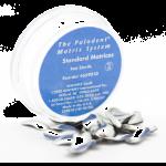PALODENT  STANDARD MATRICES Pk/50     #659015 (DENTSPLY)