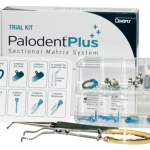 PALODENT Plus  TRIAL KIT #659880 (DENTSPLY)