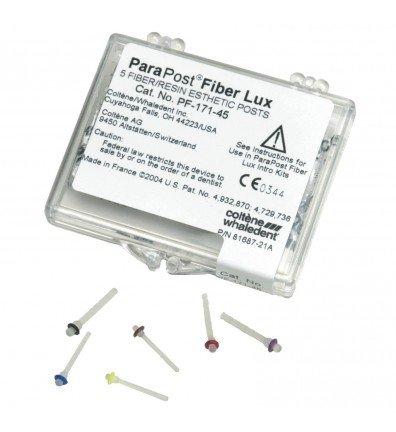 Para Post FIBER LUX Pk-5 (Coltene)