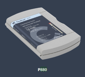 P880 Para-Post XH One Office Visit Kit Titanium Alloy (Coltene)