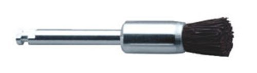 PROPHY BRUSHES R.A (Cres.) Flat   (144)  #C100205 (DENTSPLY)