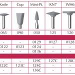 SHOFU HP CERAMASTER KN7 / WH6 / Mini  (3)