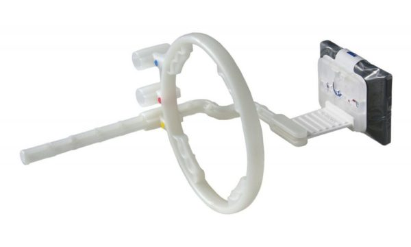 UNI-GRIP #550100 Positioning Arm & Ring  (DENTSPLY)