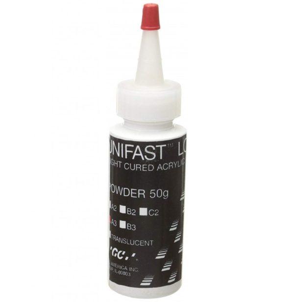 UNIFAST LC POWDER A3          50g (GC) #338103