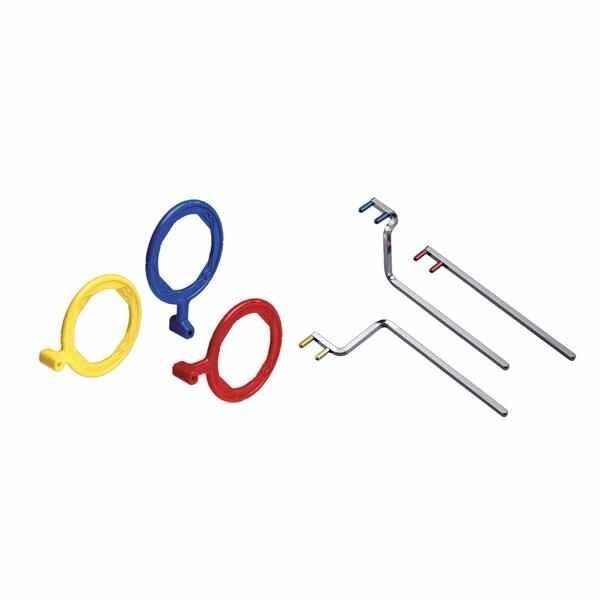 XCP #542050  Arm & Ring KIT (DENTSPLY)