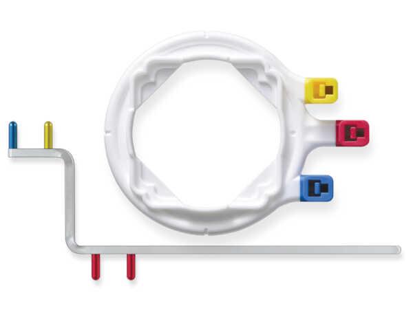 XCP-ORA #550773 RING For Film & Sensors Pk/1 (DENTSPLY)