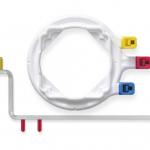 RINN #550777  XCP ORA KIT (6-Pack) (DENTSPLY)