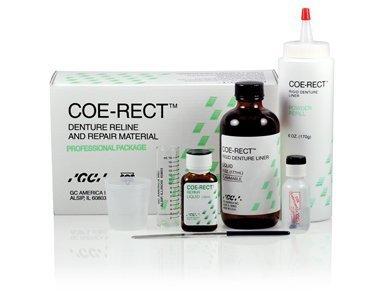 COE-RECT (GC) Professional Pkg. #343001