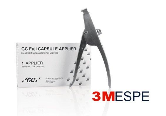 GC FUJI CAPSULE APPLIER Metal   #437555