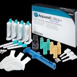 AQUASIL ULTRA F.S 4x50ml+12 Tips (DENTSPLY)