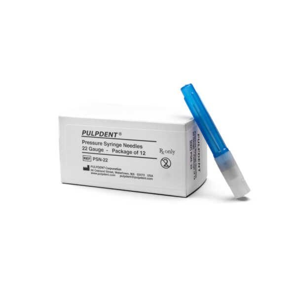 TEMPCANAL NEEDLE ONLY Pk/12 22G/22G