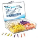 WIZARD WOODEN WEDGES Anatomical 400