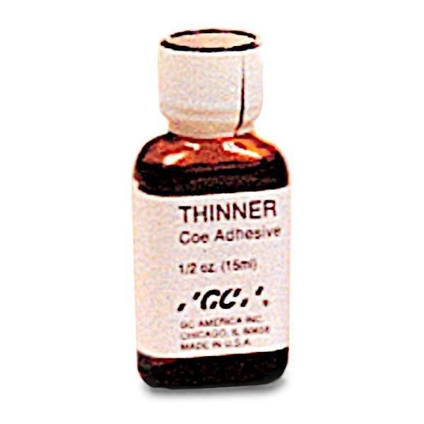 COE ADH. THINNER for Polysulfide 15ml (GC) #133921
