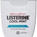 FLOSS PATIENT WHITENING Mint 144x5yd.  #0200907100