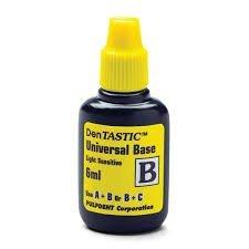 DENTASTIC 6ml PART B – Universal Base   #DASP-B