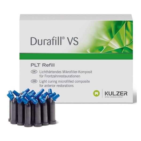 DURAFIL VS PLT A3    20×0.25g #66000029 (Kulzer)