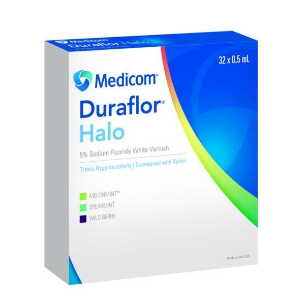 DURAFLOR HALO 32 units MEDICOM