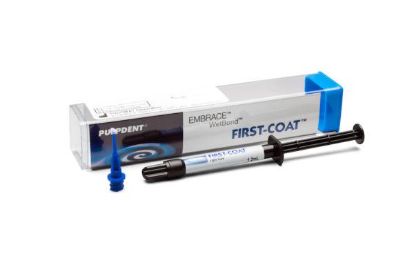 EMBRACE First Coat 1.2 ml Syr. + 10Tips #EMFC