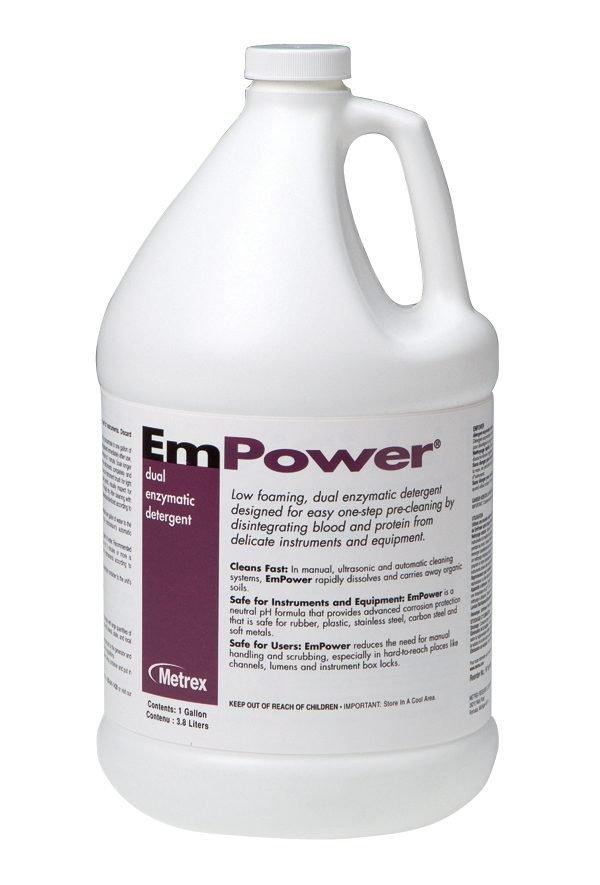EMPOWER 1 Gal. Bottle Dual Enzymatic Det.#10-4100