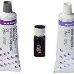 EXAFLEX Mono Purple74ml eaB+C Tubes+Adh GC #138401