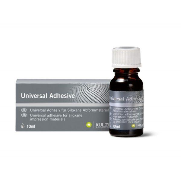 FLEXITIME Tray Adhesive Univ Silicone  10mL   #65607758 (Kulzer)