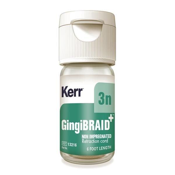 GINGIBRAID+ 3N (Van-R) NON-IMPREGNATED     #13216
