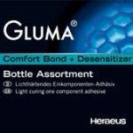 GLUMA COMFORT BOND & DESENSIT 3x4ml   ECONOMY   #66018222 (Kulzer)