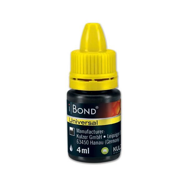 IBOND  Universal  4ml Bottle  (Kulzer) #66061411