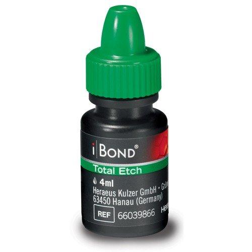 IBOND  Total Etch  4ml Bottle  (Kulzer) 66040094